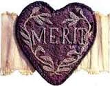 The BADGE OF MILITARY MERIT, 1782